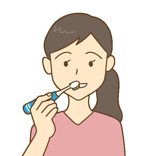 歯磨き(予防歯科)