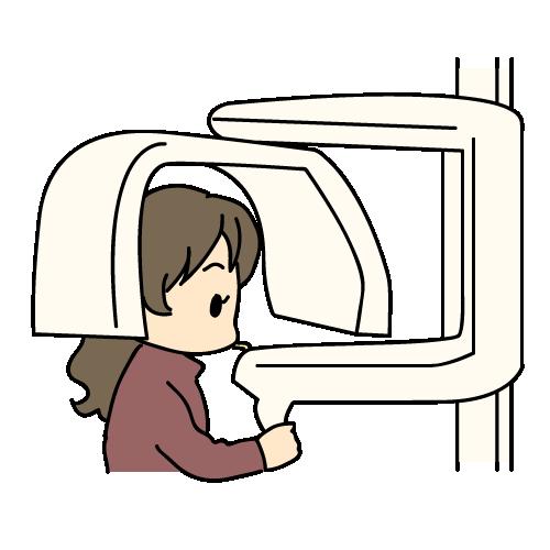 インプラント治療 CT