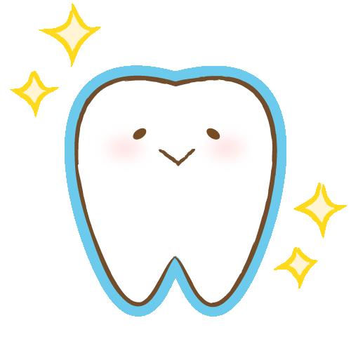 フッ素入りの歯磨き粉を使用することで歯の再石化につながる
