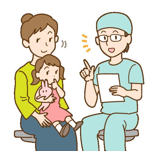 定期的な検診