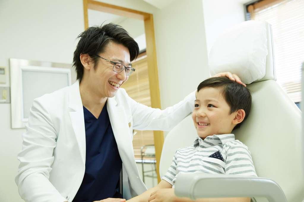 「かかりつけ歯科医」として、将来を見据えた総合歯科医療を行い、患者様の健康を長く守っていきたい