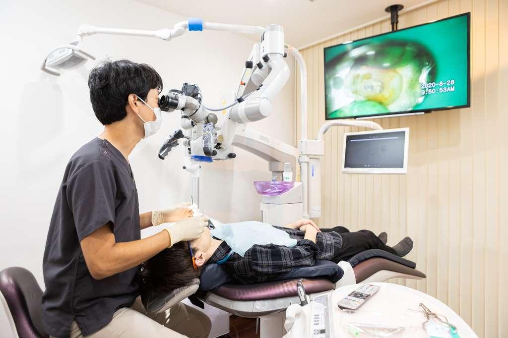 初台 はまだ歯科・矯正歯科