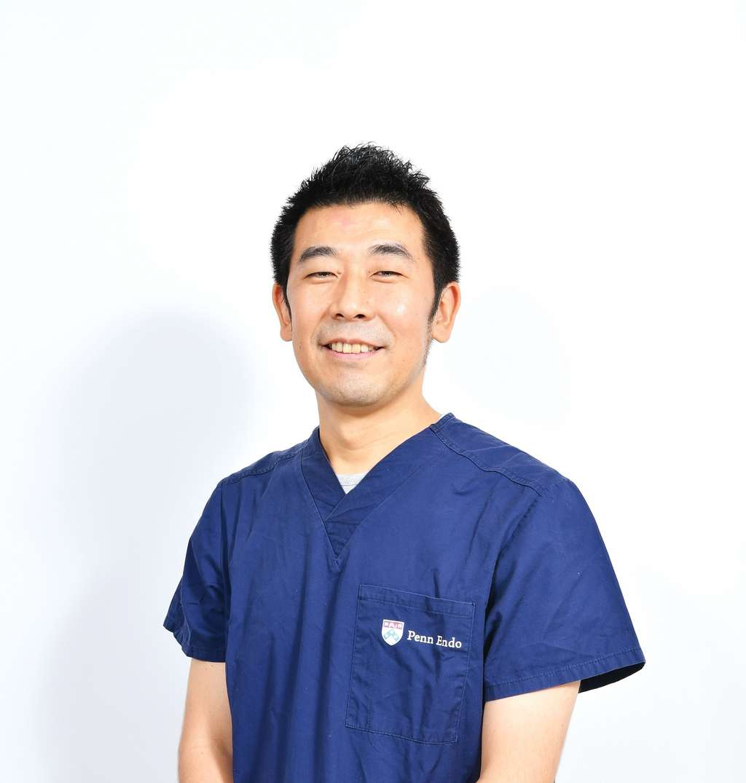 【根管治療 マイクロエンド歯科院長 NPO法人ECJ理事長 渡邉先生】